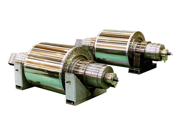Rolls for Battery Press/Calender