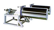 Synthetic Fiber Thermal Processing Rolls