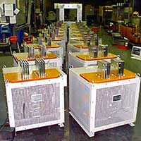 Transformers for Glass Melting Furnaces